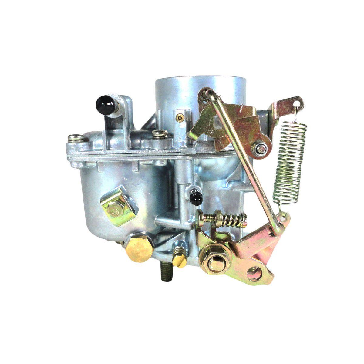 Carburador Modelo Solex 30PIC  Fusca Brasilia Kombi 1500 1600 1969 até 1986