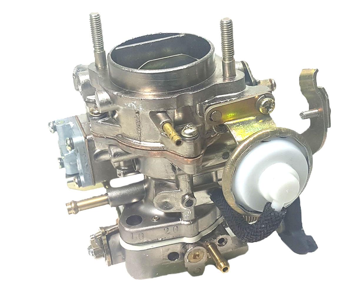 Carburador Weber 190 Uno Premio Elba Fiorino 1.5 Álcool 1993 em diante