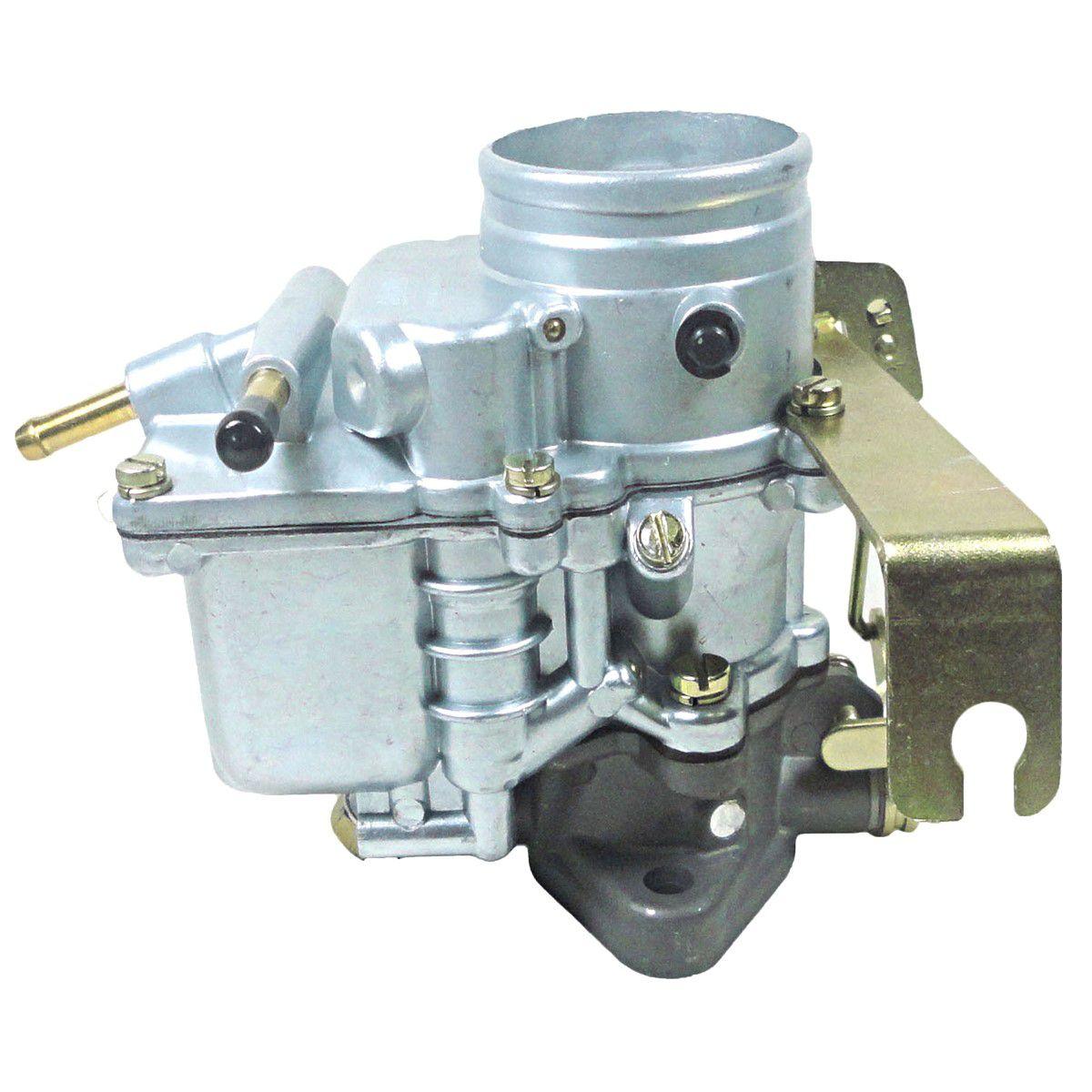 Carburador Weber DFV 228 Chevette 1.4 1.6 Gasolina