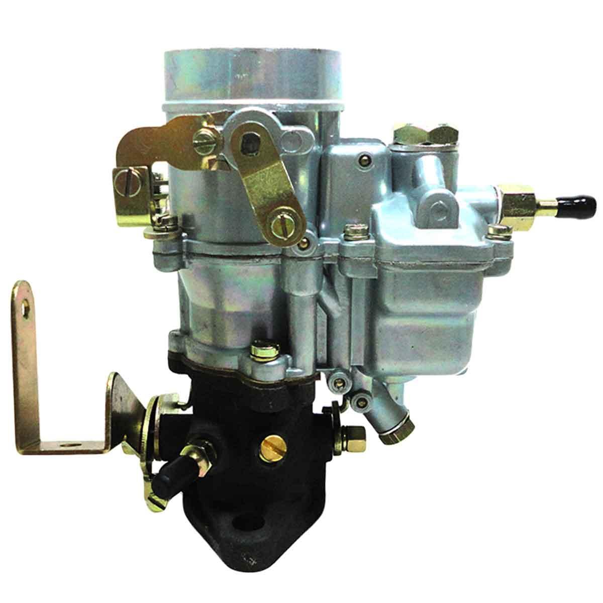 Carburador Weber DFV 228 Jeep Rural Ford F 77