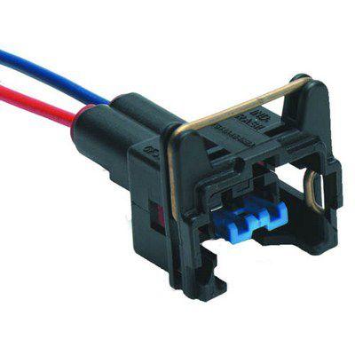 Chicote Reparo Sensor Temperatuta Sensor de Rotação Atuador Marcha Lenta