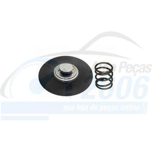 Diafragma Regulador de Pressão Golf Corba Ibiza SXE Tipo Peugeot 106 XE