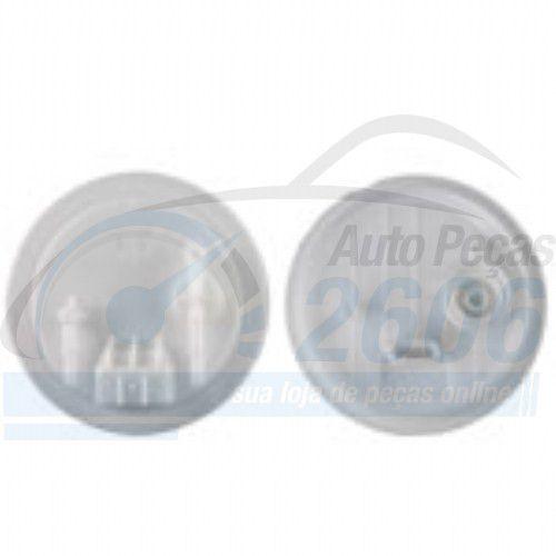 Flange Tampa Bomba Combustível Astra MPFI SFI GSI 1.8 2.0 2.4 1998 até 2005