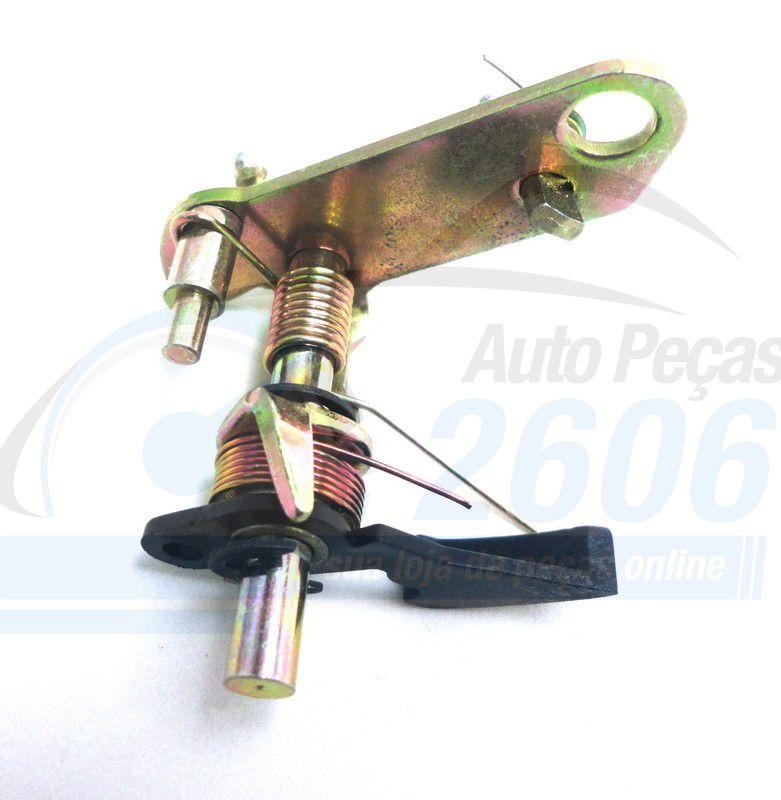 Haste Alavanca Afogador Carburador Solex BFLA Escort Del Rey Belina Pampa 1.6 CHT