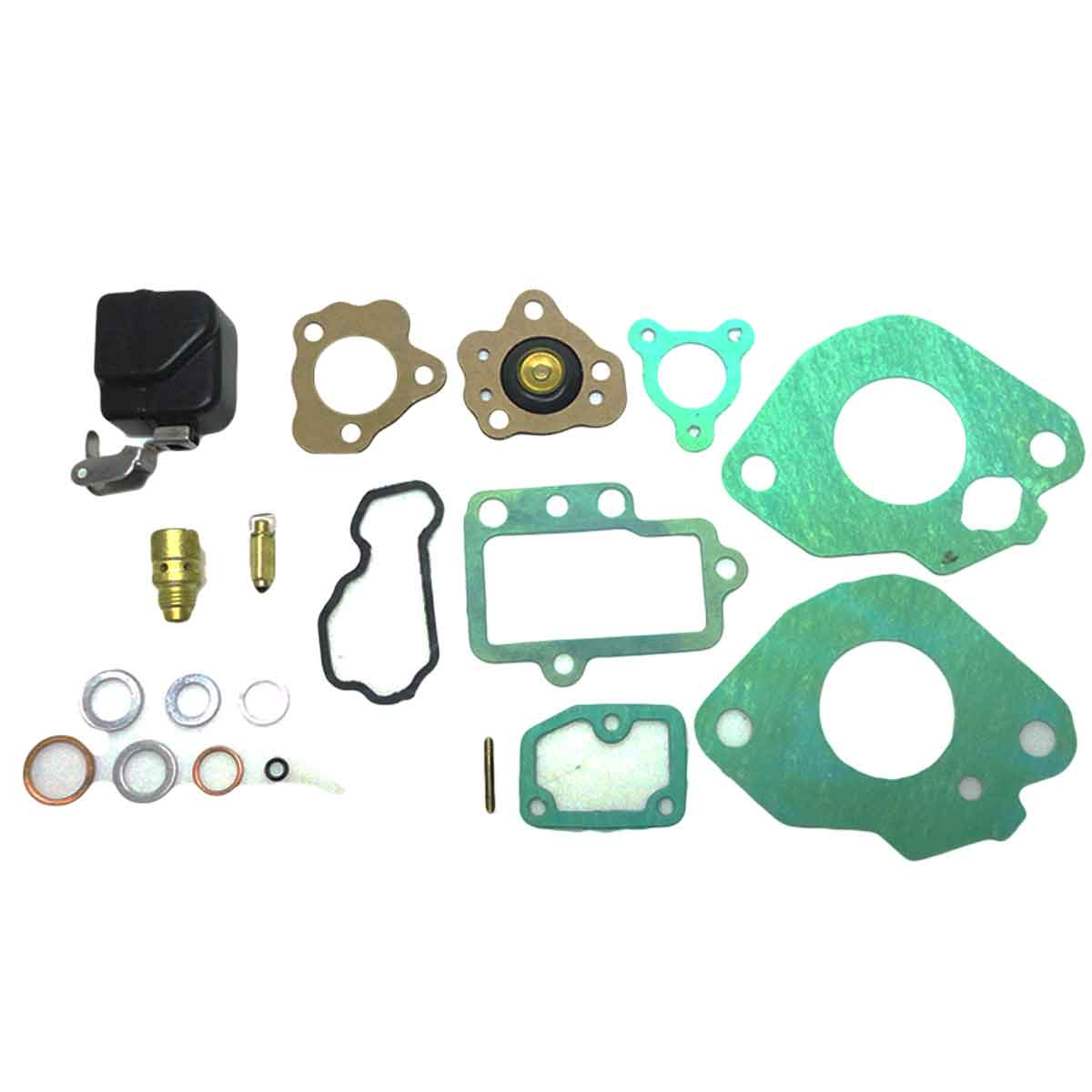 kit Completo Carburador Asia Towner Coach Panel Truck Glass