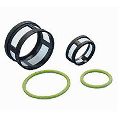 Kit de Filtro para Bico Injetor Fiat VW Ford CFI Single