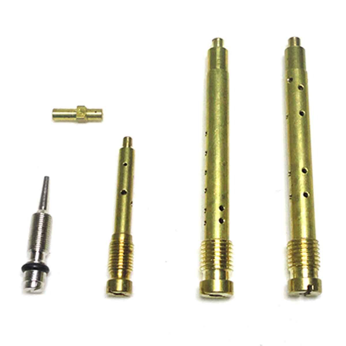 Kit Gicle Carburador 30/34 BLFA Escort Hobby 1.0 Gasolina