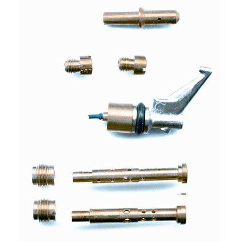 Kit Gicle Carburador Weber TLDZ Gol Voyage Parati Saveiro 1.6 AP Gasolina 1989 até 1992