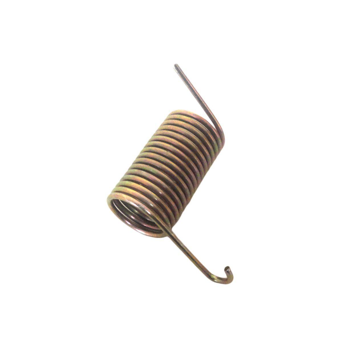 Mola Eixo de Aceleração Carburador Solex 2E 3E VW GM Ford 1.6 1.8 2.0
