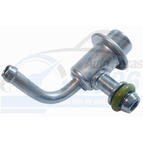 Regulador de Pressão Honda Civic 1.7 Cilindros 16V VTEC Gasolina - 2.8 Bar 2001 em diante
