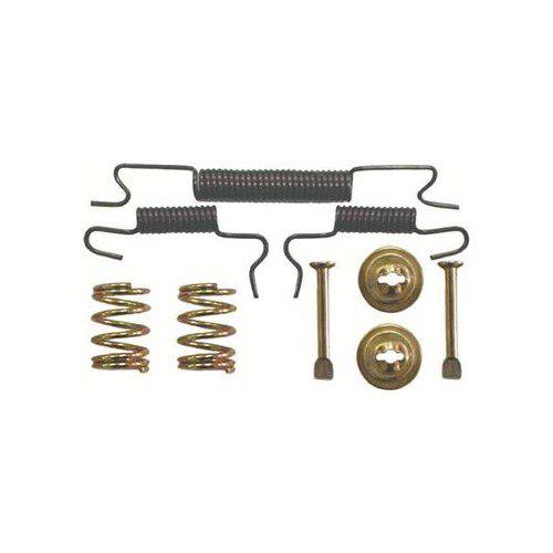Reparo completo Patim de Freio Fusca Brasilia Variant 1500 1600 Pino 31 mm