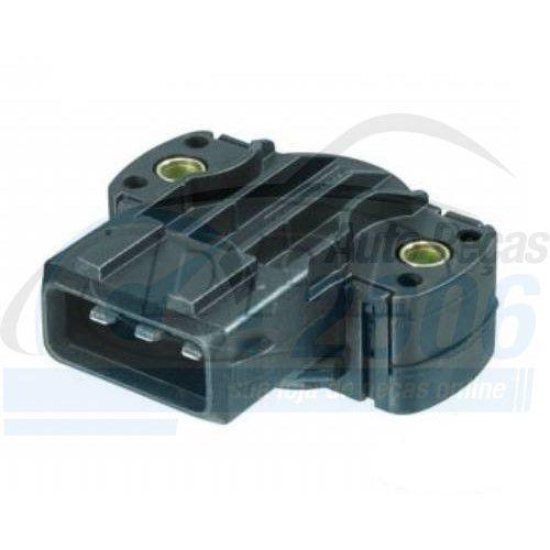 Sensor de Posição da Borboleta Kombi 1.6 MI 1998 até 2004