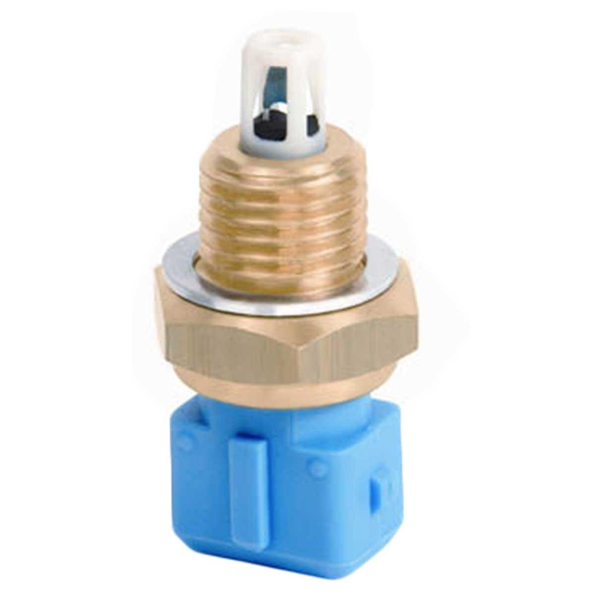 Sensor de Temperatura Ar Golf Jetta GLM (MX) 1.8 SPI 1996 até 1998 Azul