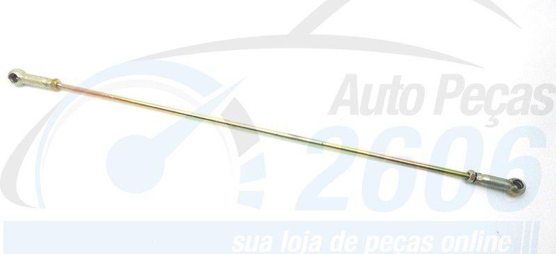 Vareta de Aceleração Kombi Brasilia com regulagem Comprimento 30cm