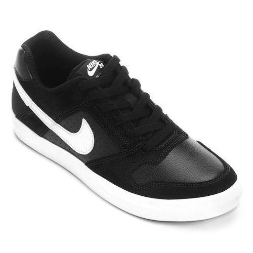 Tênis Nike Sb Zoom Delta Force Vulc Preto Masculino