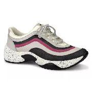 Tênis Sneaker Dakota Chunky Recortes G0572