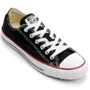 Tênis Converse All Star Preto Lona Original