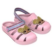 Sandália LOL Babuch Feminina Grendene Kids Hype Infantil 22185