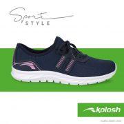 Tênis Feminino Kolosh Sport Style K8861