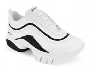 Tênis Feminino Ramarim Chuncky Sneacker 2180202