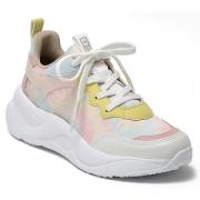 Tênis Feminino Sneaker Chunky Via Marte 20-14907