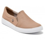 Tênis Feminino Via Marte Slip On 20-12407