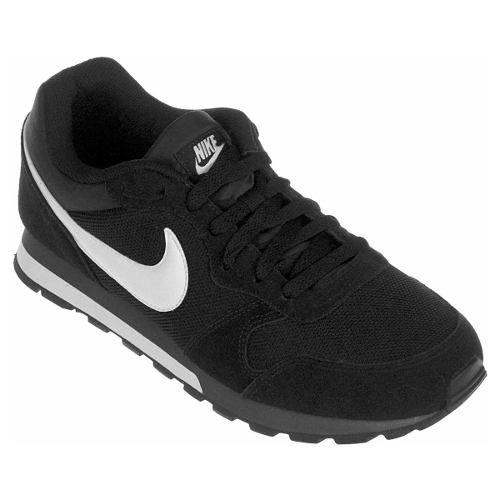 Tênis Nike Md Runner 2 Preto Masculino