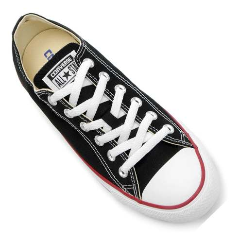 Tênis Converse All Star Preto Lona Core OX