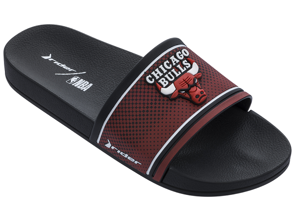 Chinelo Rider Full  86 Masculino NBA Slide 11505