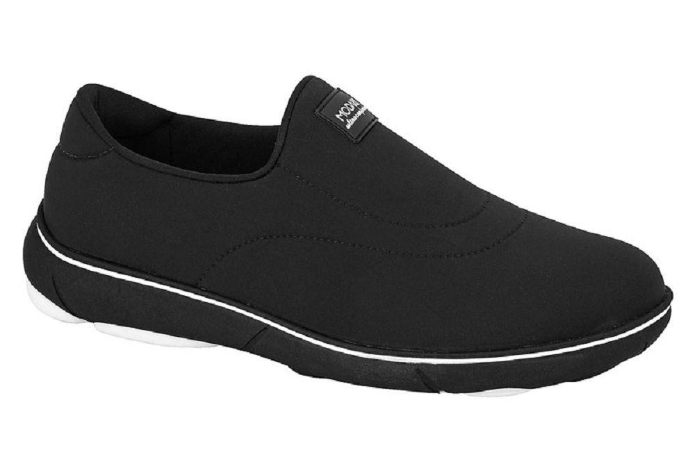 Sapato Feminino MODARE Ultraconforto Lycra Viena 7339.206