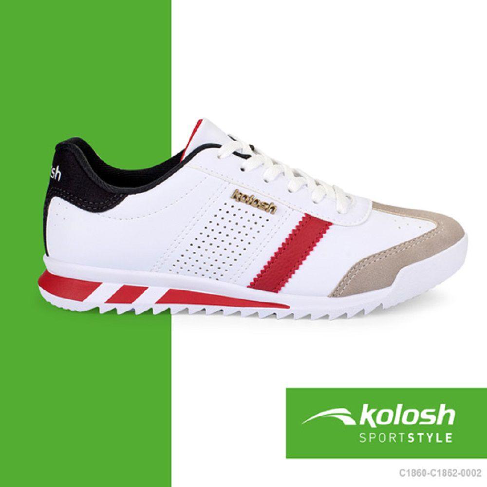Tênis Casual Feminino Kolosh C1862