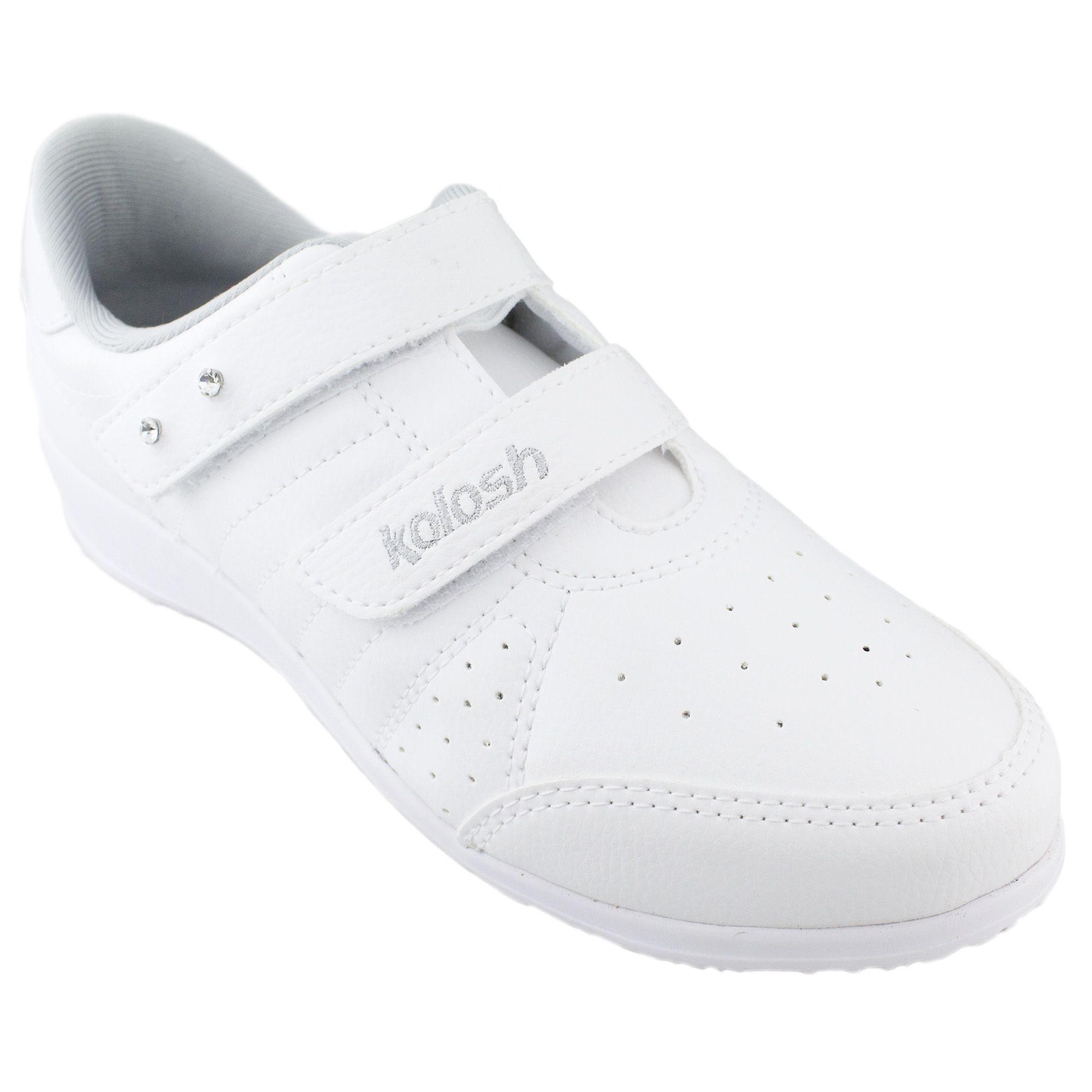 Tênis Feminino Kolosh Velcro C0445