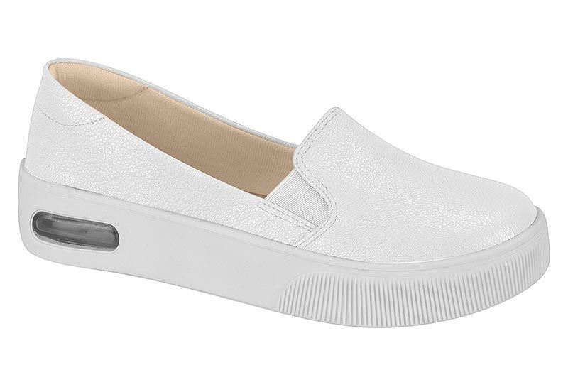 Tênis Feminino Modare Slip On Ultraconforto 7350.101