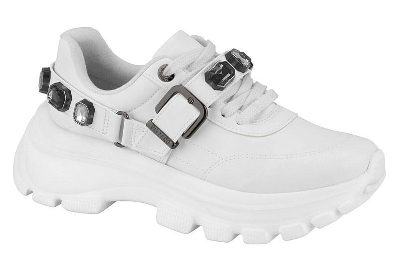 Tênis Feminino Vizzano Pedra Chunky Sneaker Plataforma 1356.102