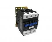 Contator eletromagnético AC, 25A/24Vac