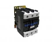 Contator eletromagnético AC, 65A/24Vac