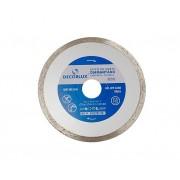 Disco de corte diamantado, continuo, 110x20mm (1un.)