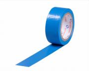 Fita isolante 18mmx20m cor azul, tubo 10 unidades