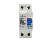 Interruptor diferencial residual DR 40A-2P 300mA Tipo AC