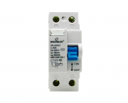 Interruptor diferencial residual DR 40A-2P 30mA Tipo AC