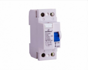 Interruptor, diferencial residual DR 63A-2P 30mA Tipo AC