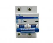 Mini disjuntor bipolar 100A 230-400V