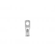 Terminal de compressão boca expandida 16mm, 68A, pacote 50 unidades
