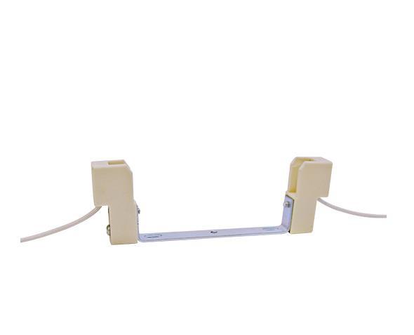 Base Rx7s para lâmpada metálica70W-10A, 250V, com suporte, (caixa 20un.)