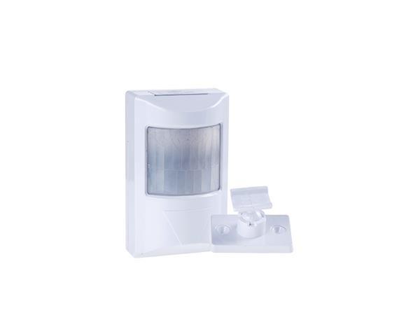 Sensor de presença de sobrepor 12m 100-240V, cor branco, (1un.)