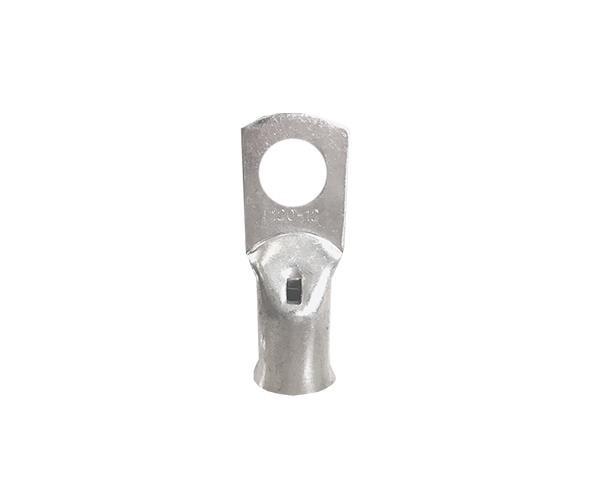 Terminal de compressão boca expandida 120mm, 239A, pacote (10un.)