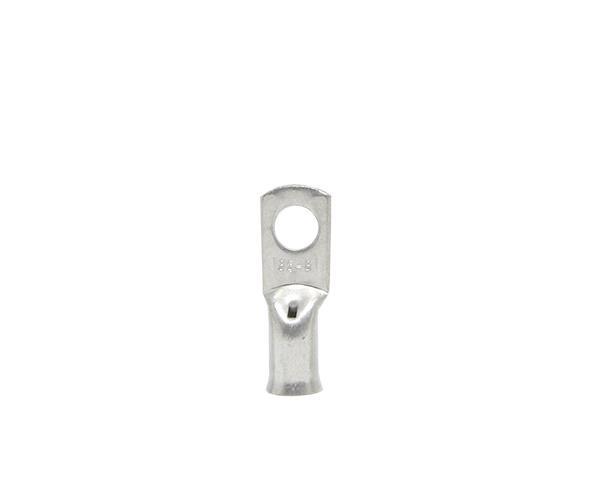 Terminal de compressão boca expandida 35mm, 111A, (pacote 50un.)