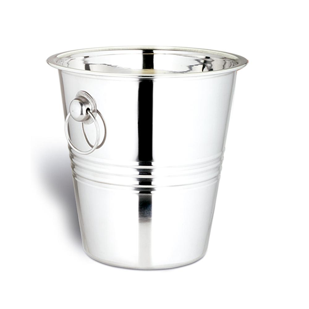 Balde de Champagne com Argola - Class Home