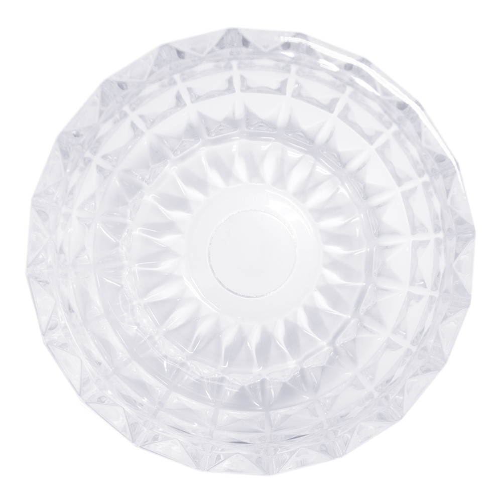 Centro de Mesa Cristal 24,5 cm Class Home