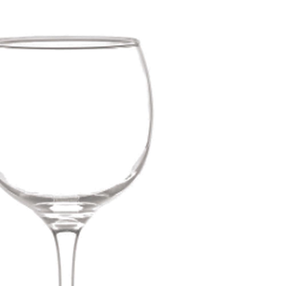 Conjunto de Taças de Vinho Venice 365ml 6pçs Class Home